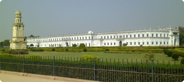 Nizamat Imambara