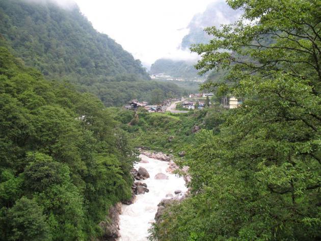 Chungthang